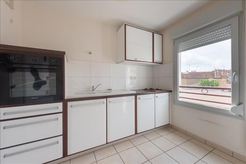 Vente appartement Dijon 122 000€ - Photo 6