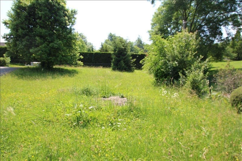 Sale site Chambery 135000€ - Picture 1