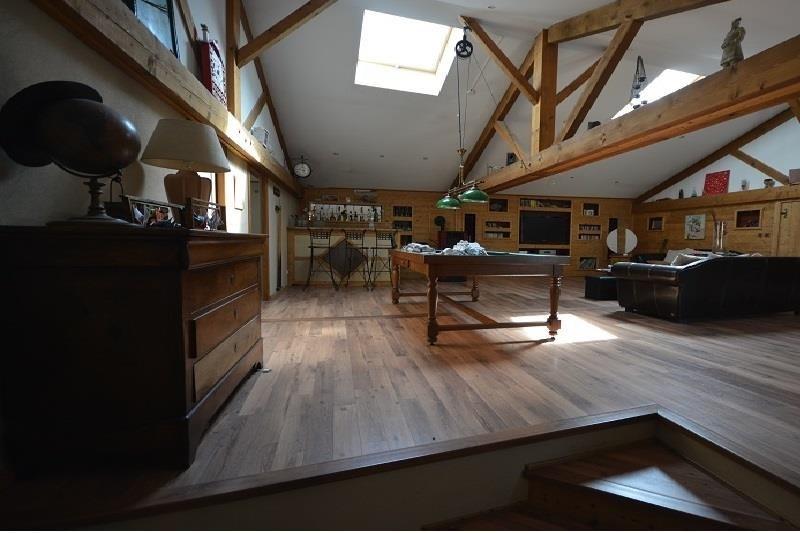 Verkoop van prestige  huis L'isle d'abeau 577000€ - Foto 2