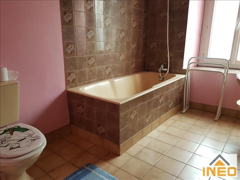 Vente maison / villa Hede 141750€ - Photo 8