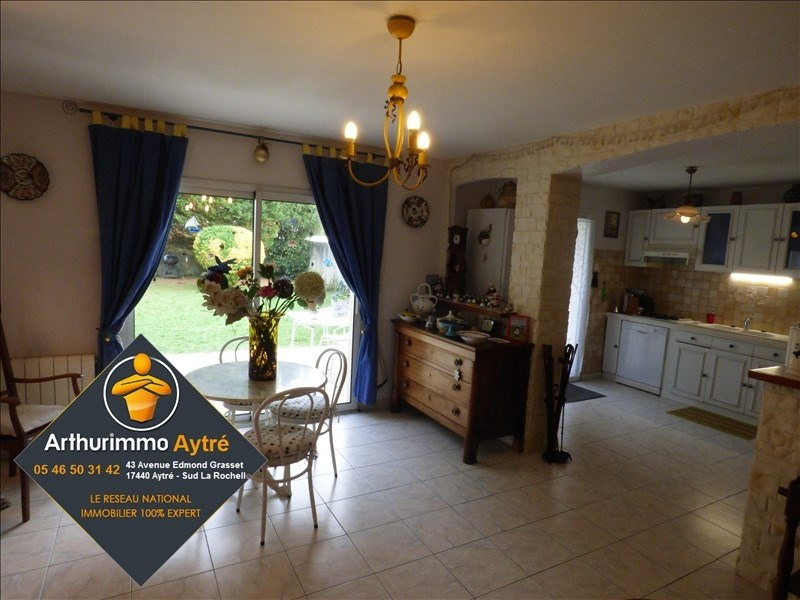 Vente maison / villa Perigny 374 400€ - Photo 5