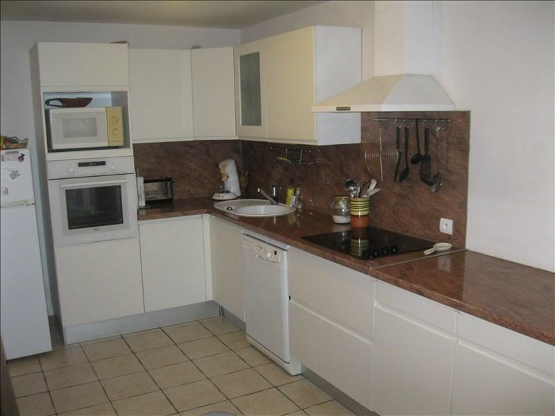 Produit d'investissement appartement St marcellin 130000€ - Photo 4