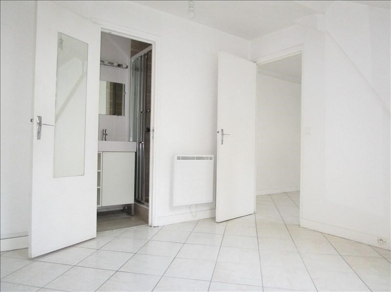 Sale apartment Versailles 194 000€ - Picture 2