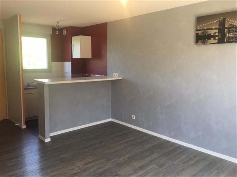 Sale apartment Aucamville 79300€ - Picture 2
