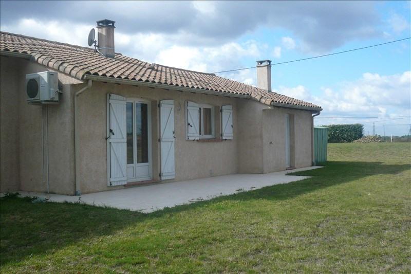 Location maison / villa Vallesvilles 1000€ +CH - Photo 4