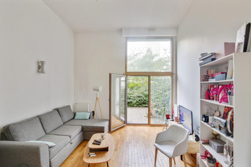 Sale apartment Boulogne-billancourt 428000€ - Picture 3