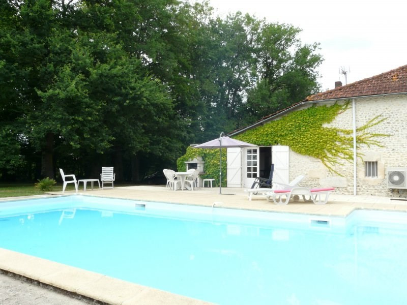 Vente maison / villa Ste colombe 315000€ - Photo 2