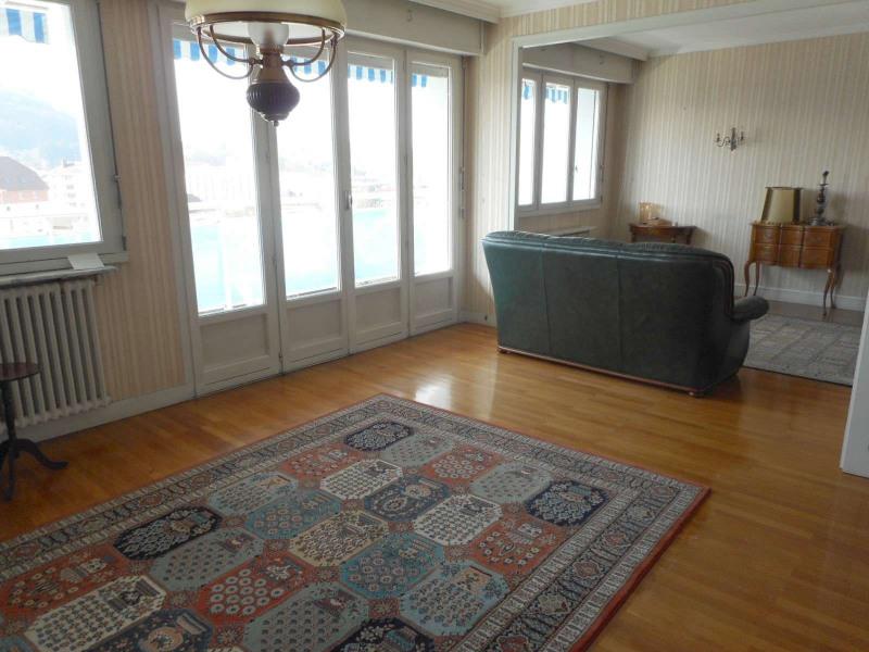 Vente appartement Lons le saunier 176800€ - Photo 1