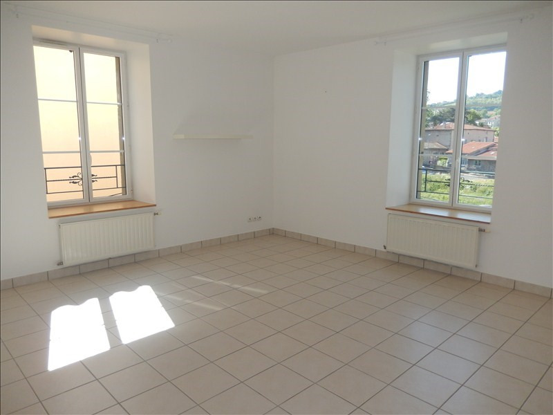Location appartement Espaly st marcel 466,75€ CC - Photo 1