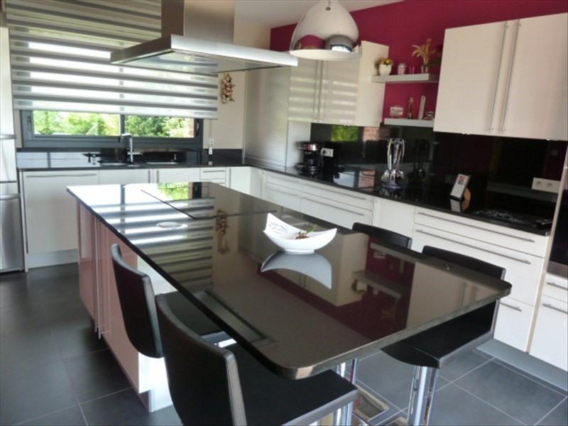 Vente de prestige maison / villa La couture 454000€ - Photo 2