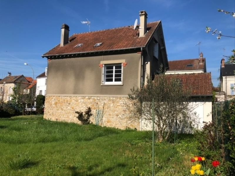 Sale house / villa Meaux 399000€ - Picture 2