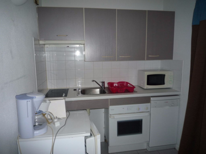 Vente appartement Moliets et maa 89000€ - Photo 1
