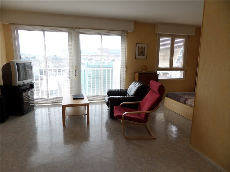 Vente appartement Oyonnax 114000€ - Photo 10