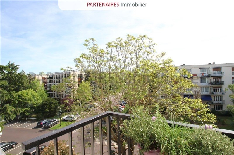 Rental apartment Le chesnay 1 500€ CC - Picture 7