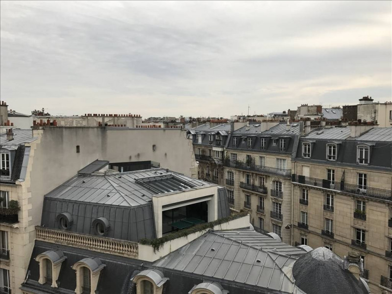 Rental apartment Paris 7ème 2680€ CC - Picture 8