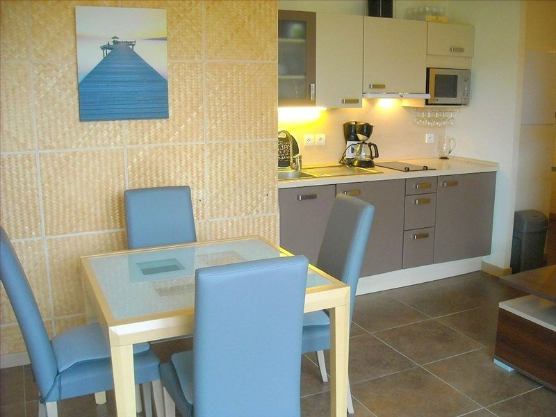 Deluxe sale apartment Royan 180500€ - Picture 3
