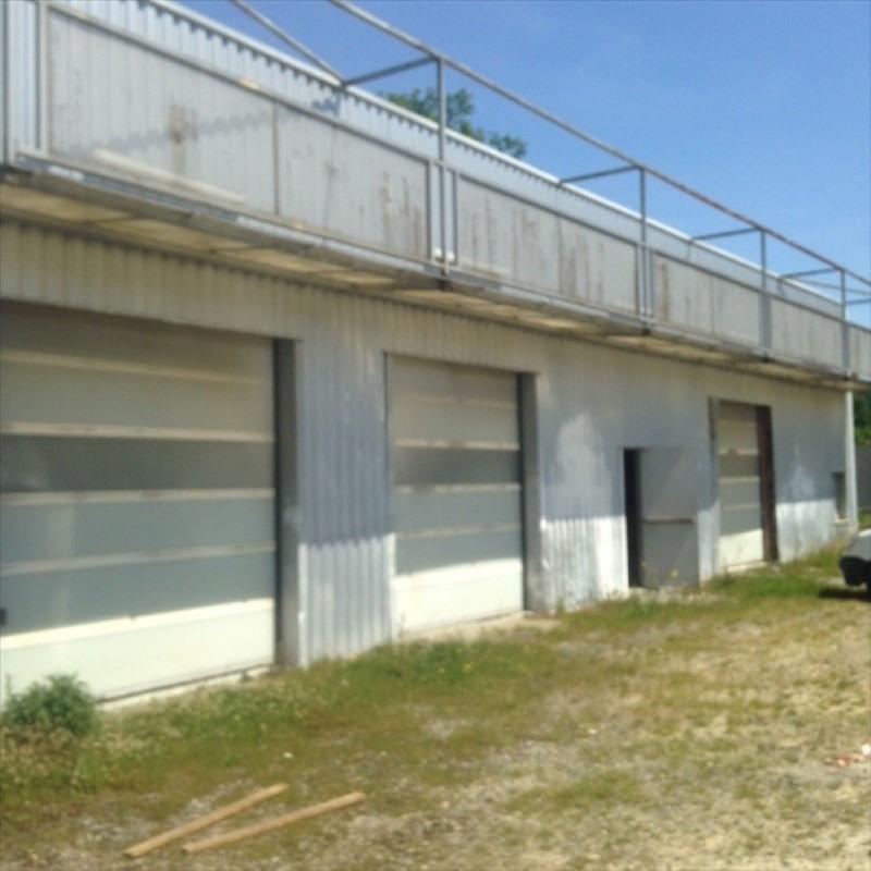 Sale empty room/storage Mourenx 97000€ - Picture 1