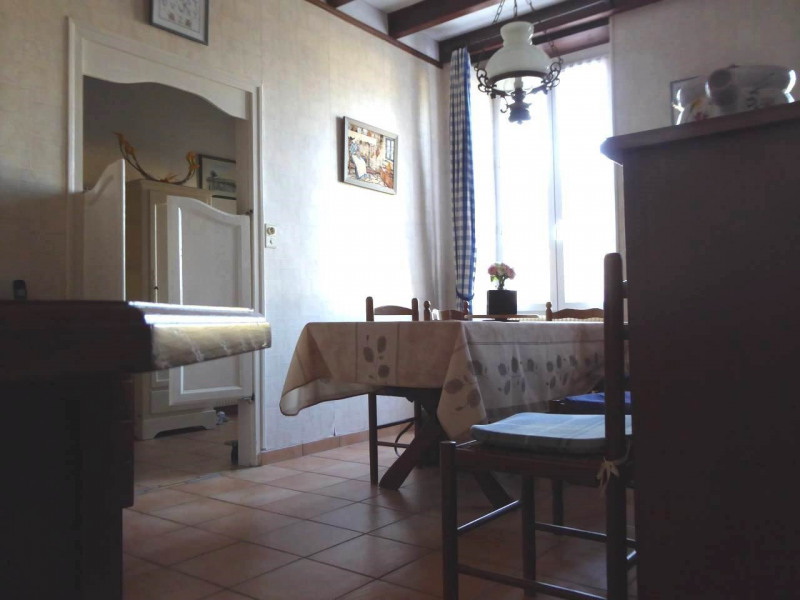 Sale house / villa Gimeux 190000€ - Picture 4