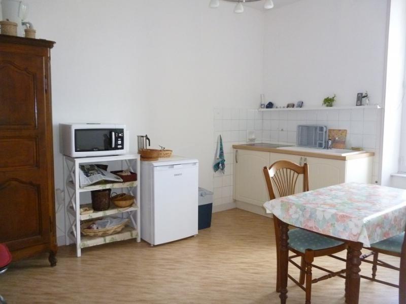 Sale apartment Douarnenez 38500€ - Picture 3