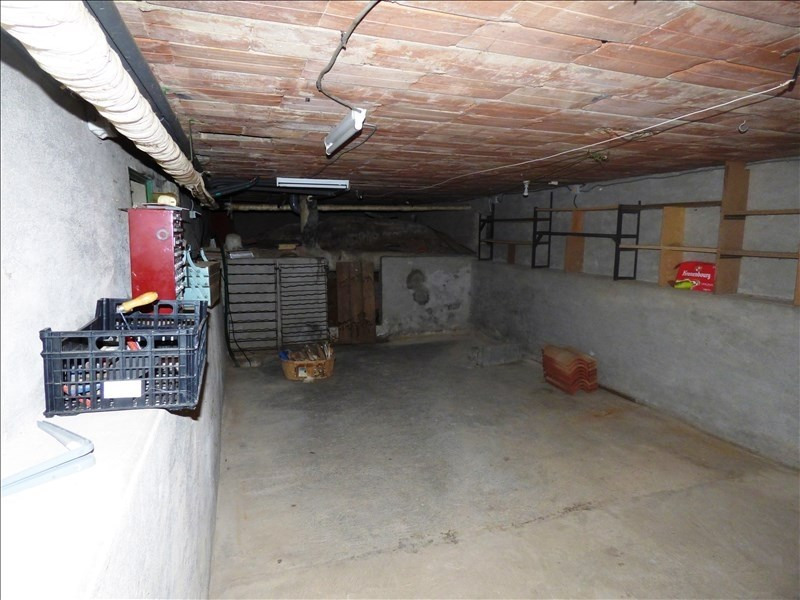 Vente maison / villa Proche de mazamet 107000€ - Photo 7
