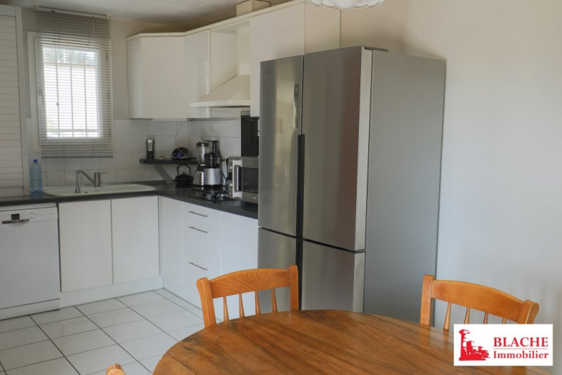 Sale house / villa Loriol-sur-drôme 280000€ - Picture 6