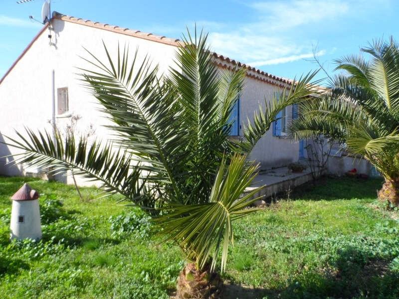 Vente maison / villa Pia 210000€ - Photo 7