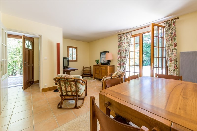 Vente maison / villa St benoit 426400€ - Photo 14