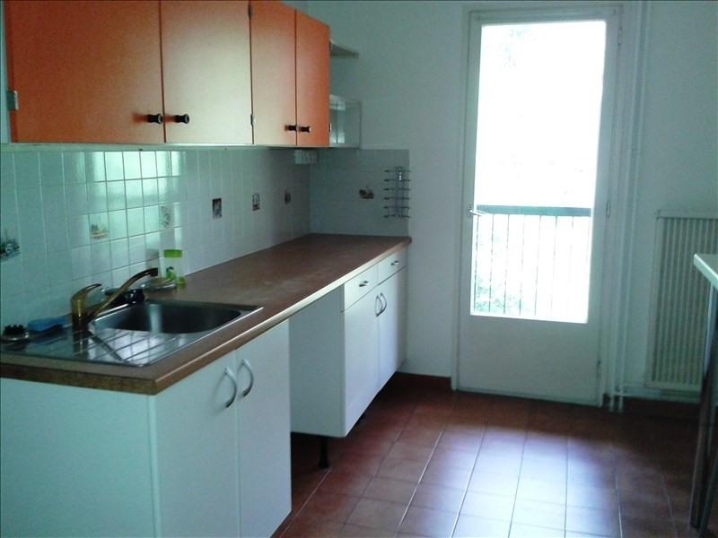 Alquiler  apartamento Toulon 804€ CC - Fotografía 5