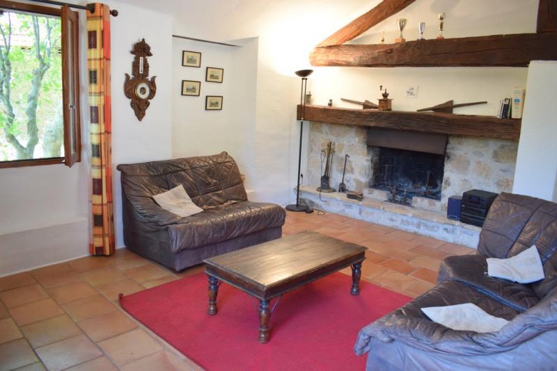 Vente de prestige maison / villa Seillans 695000€ - Photo 9