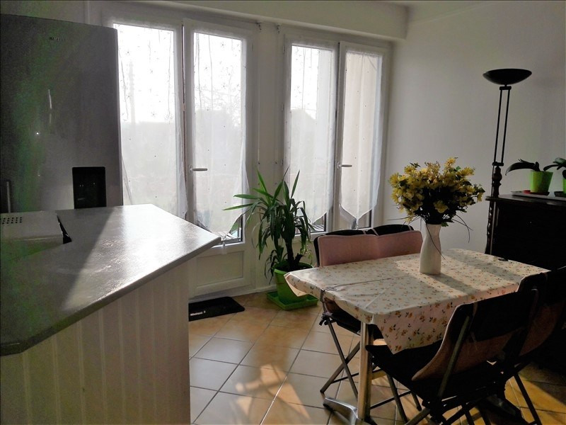 Sale apartment Taverny 167 500€ - Picture 1
