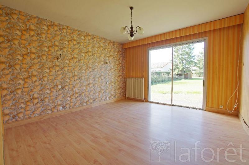 Sale house / villa Le may sur evre 252000€ - Picture 4