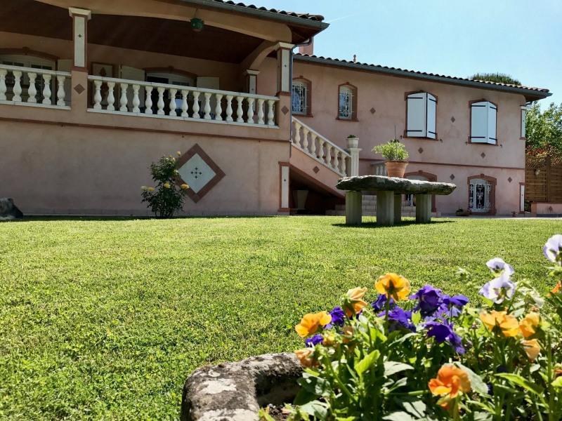 Vente maison / villa Montauban 503000€ - Photo 11