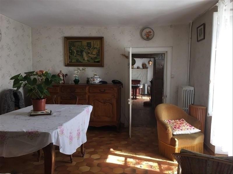 Sale house / villa St martin de gurcon 198000€ - Picture 3