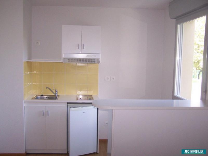 Location appartement Limoges 456€ CC - Photo 6