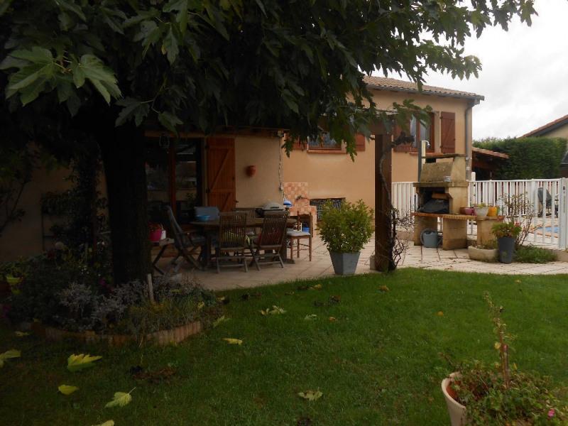 Sale house / villa Colomiers 339000€ - Picture 1