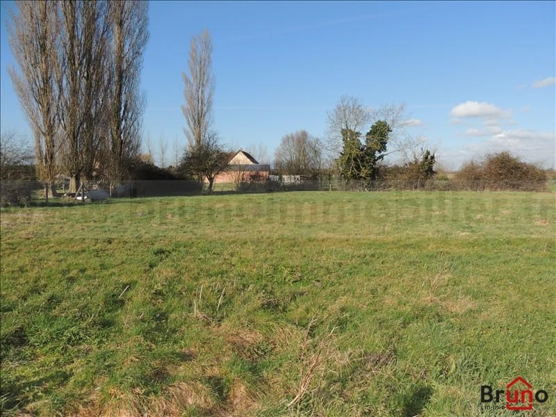 Vente terrain St quentin en tourmont 87 800€ - Photo 3
