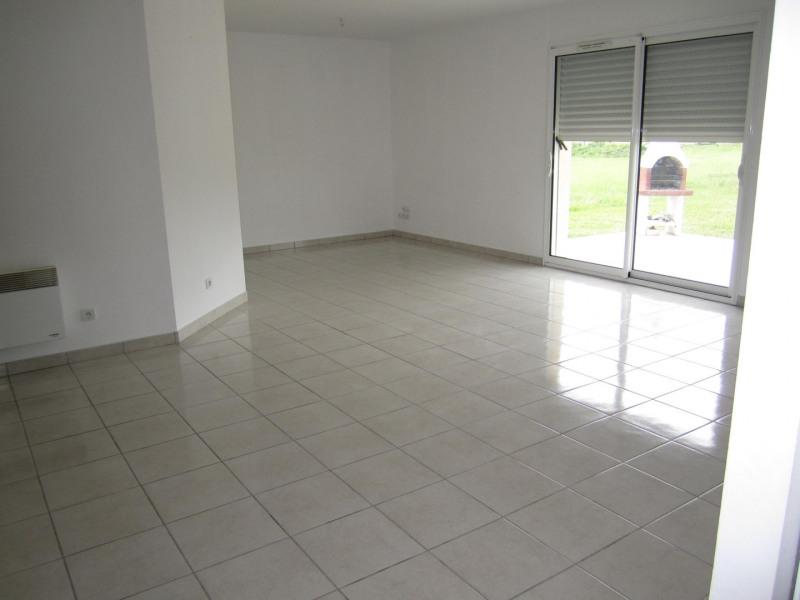 Sale house / villa Barbezieux saint-hilaire 130000€ - Picture 8