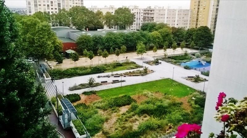 Vente appartement Argenteuil 160000€ - Photo 1