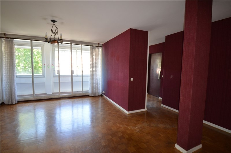 Vente appartement Lyon 9ème 200 000€ - Photo 2