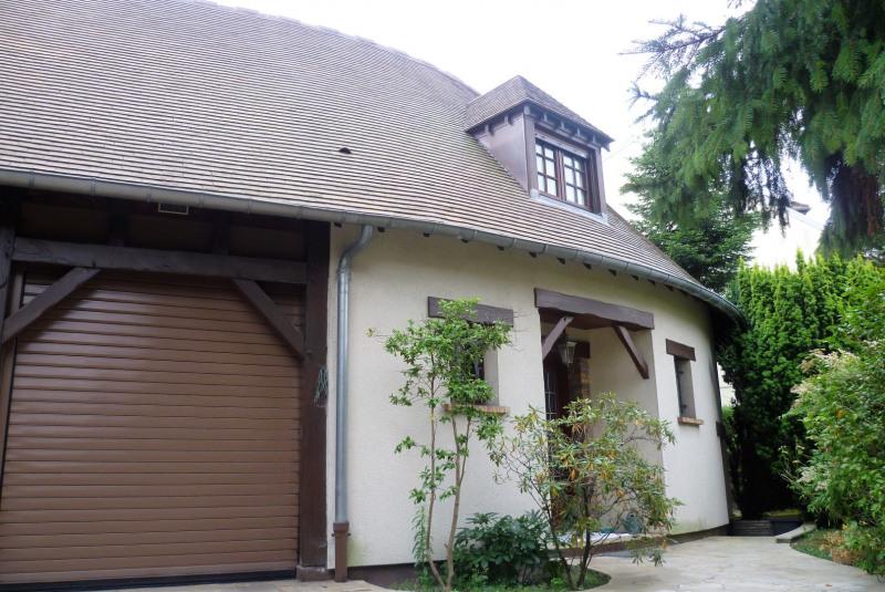 Vendita casa Montmorency 360000€ - Fotografia 1