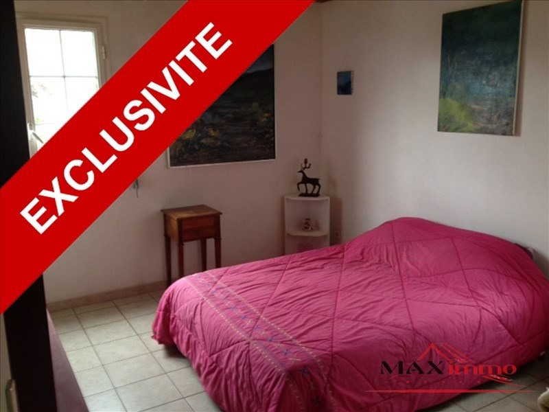 Vente maison / villa Petite ile 222000€ - Photo 4