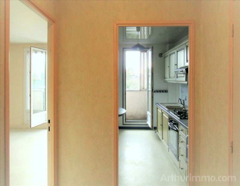 Sale apartment Besancon 77 000€ - Picture 10