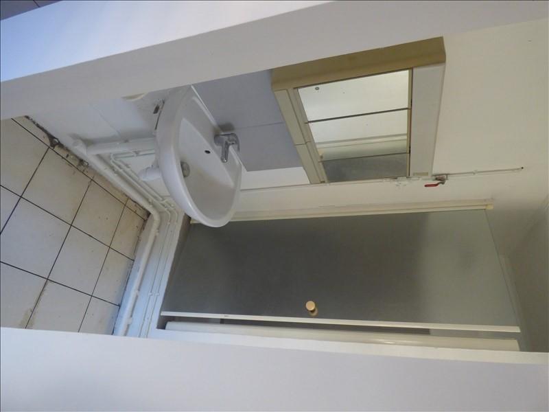 Producto de inversión  apartamento Saint denis 27000€ - Fotografía 4