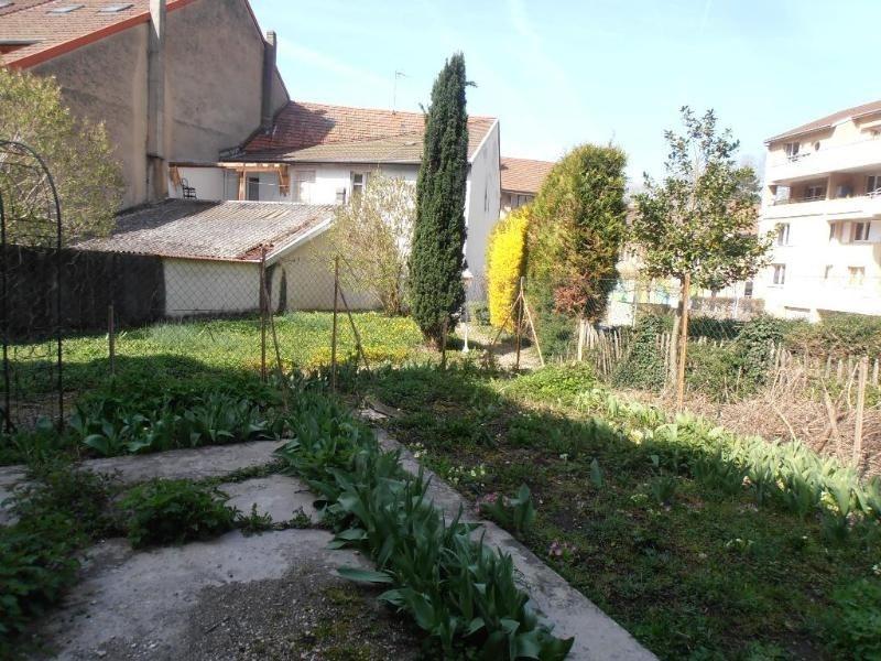 Vente maison / villa Nantua 63000€ - Photo 3