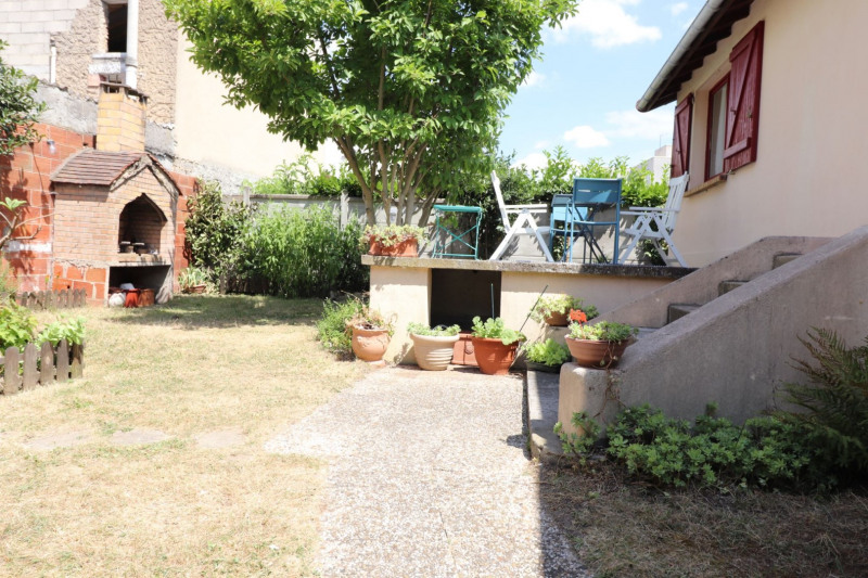 Sale house / villa Ermont 286000€ - Picture 9