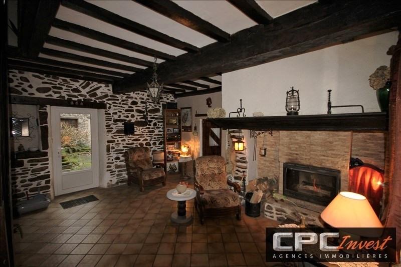 Vente maison / villa Poey d oloron 252500€ - Photo 2