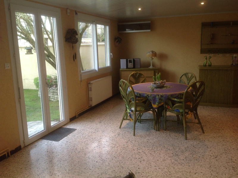 Vente maison / villa St martin au laert 155400€ - Photo 3