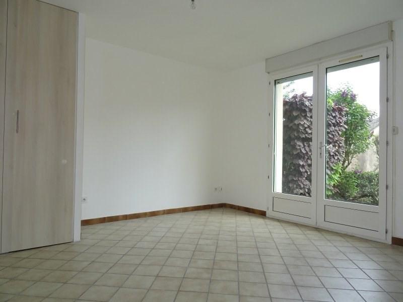 Rental apartment Villers cotterets 394€ CC - Picture 2