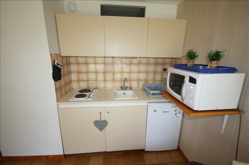 Vente appartement St lary soulan 97500€ - Photo 3