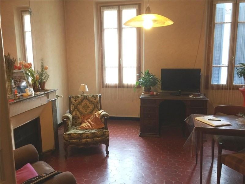Sale building La seyne sur mer 162000€ - Picture 1